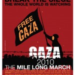 Gaza Freedom March