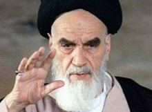 Khomeini Accountability