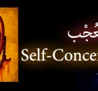 Self-Conceit---Ujb
