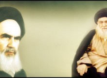 Relationship-between-Khoei-and-Khomeini